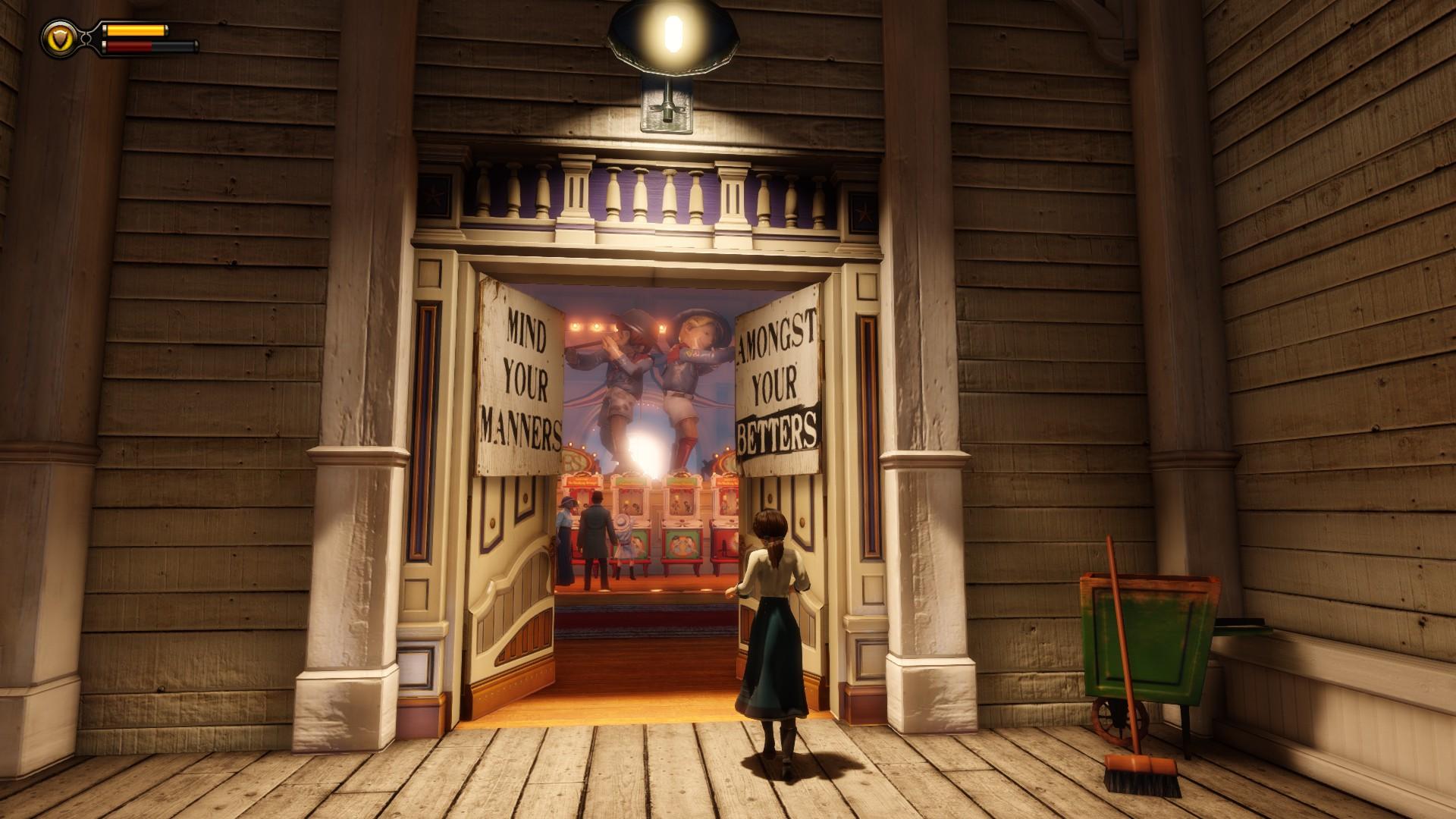 Welcome to Disneyworld!
