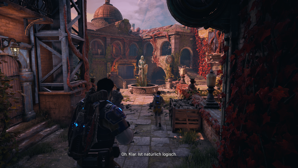 Gears 4 Tourism