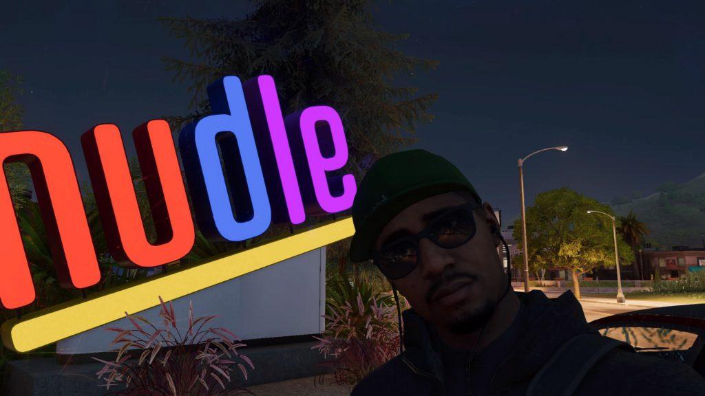 Google nudle