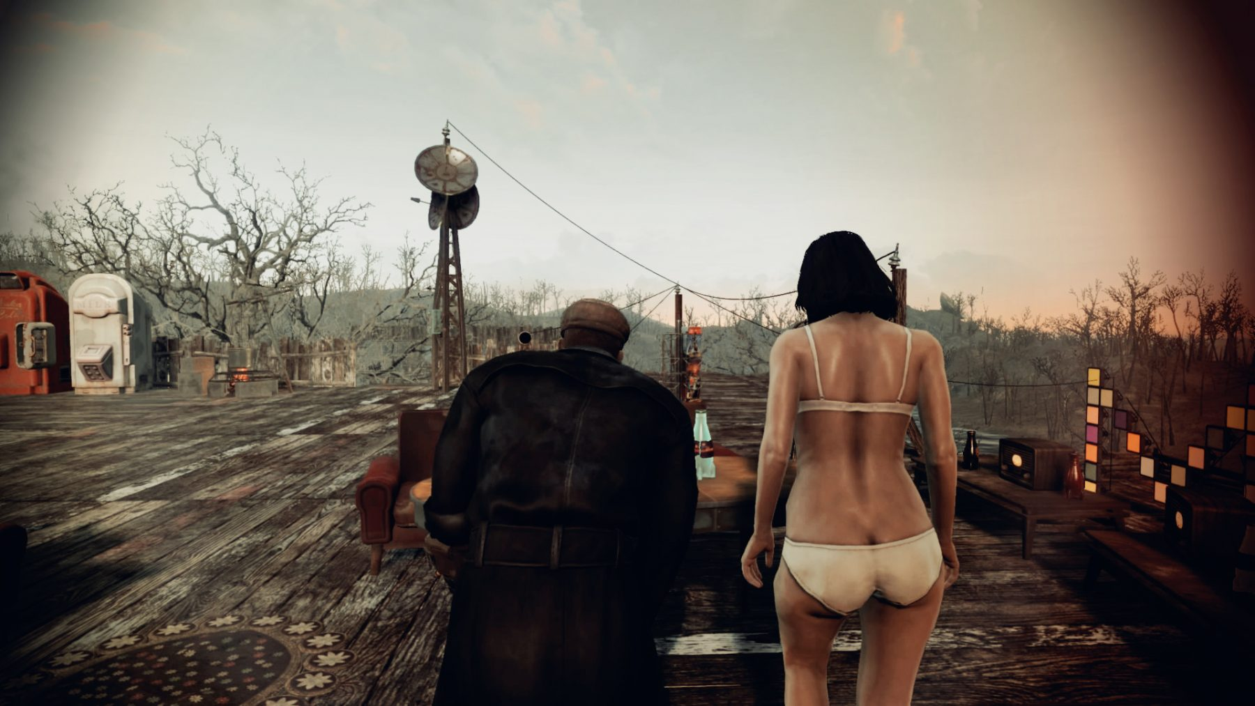 fallout 4 sex and pleasures