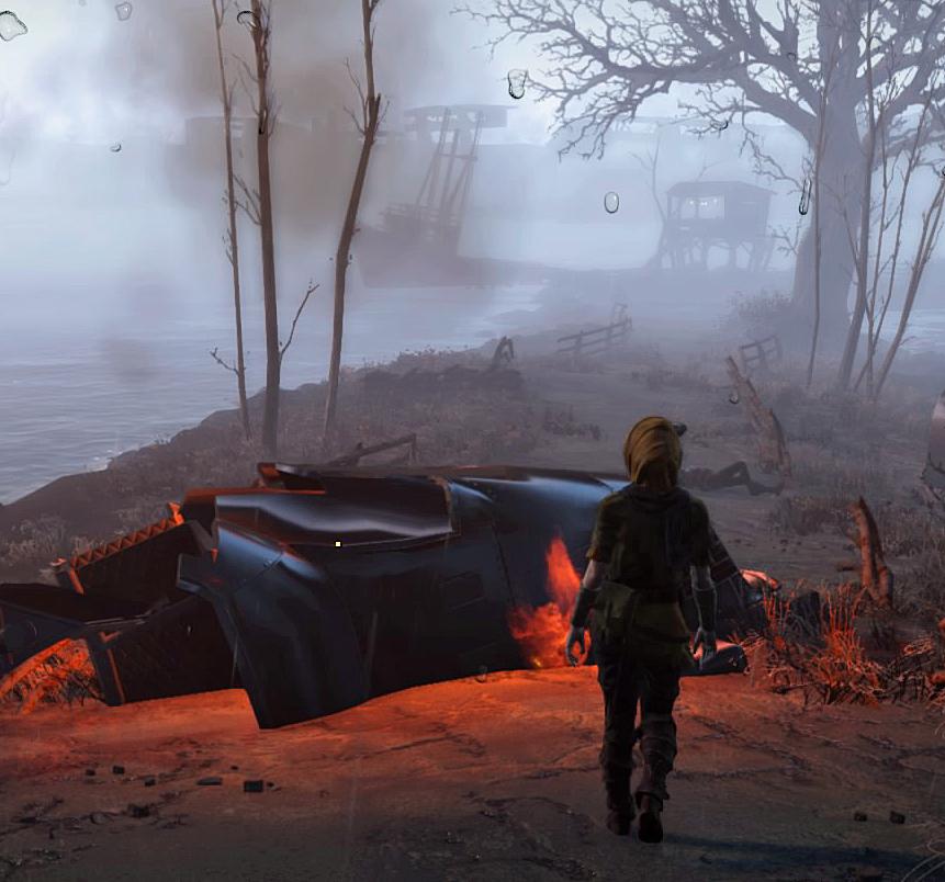 Fallout 4 Utopia